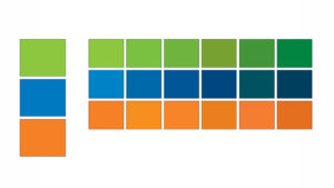 Shipley Energy Rebrand Color Explorations, Bob Wolf, Russell Volckmann, Brand Equity Comnsiderations