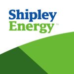 Shipley Energy Rebrand Logotype and Graphical Device