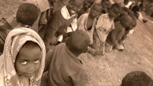 Children of Tanzania. The Tanzania highlands have the worst HIV/AIDS rate in the country—and an estimated 15,000 orphans in a region of 100,000 people.