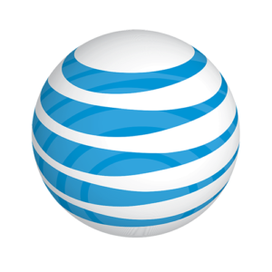 AT&T logo symbol, AT&T brand experience in Japan, B2B, business-to-business, interactive experience, website, Romantic Brands, Romantic Brand Bureau, Russell Volckmann